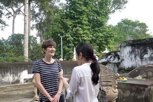 Thăm Lăng Ông, tìm lại những dấu chân Anh Quốc đầu tiên ở Sài Gòn - Gia Định