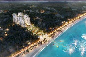 Khách sạn duy nhất của Việt Nam lot top 10 khách sạn lớn nhất Châu Á
