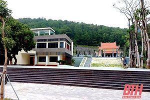 Huyện Đông Sơn chú trọng xây dựng đời sống văn hóa nông thôn mới