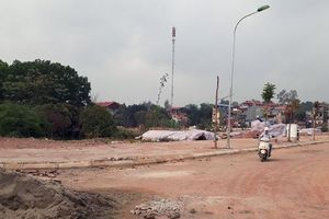 Thanh tra Chính phủ kết luận nhiều sai phạm của hàng loạt dự án lớn ở Bắc Giang