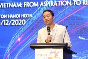 Chủ tịch VNG: 'Câu hỏi đặt ra, Facebook có nghe lén hay không?'