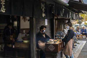 Bí quyết vượt mọi khủng hoảng của doanh nghiệp 1.000 năm tuổi ở Nhật Bản