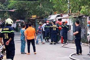 Tăng trách nhiệm phòng cháy cho cơ sở