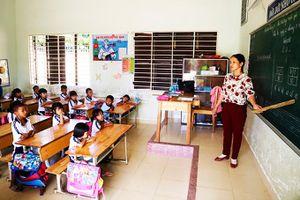 Công tác phổ cập giáo dục và xóa mù chữ: Mức độ đạt chuẩn được nâng cao
