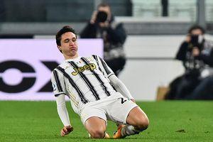 Kết quả Juventus 1-1 Atalanta: Tội đồ Ronaldo