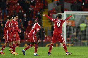 Kết quả, Bảng xếp hạng Ngoại hạng Anh (NHA) ngày 17/12: Liverpool chiếm ngôi số 1, chờ MU bứt phá