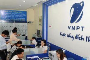 Vượt bão Covid-19, VNPT vẫn đạt doanh thu khủng