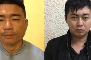 Hai đối tượng quay lén clip trong nhà nghỉ tống tiền phụ nữ ngoại tình