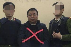 Một ngày xóa sổ 3 đường dây ma túy ở Nghệ An