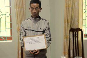 Công an Lai Châu bắt 6,5kg thuốc phiện và 6000 viên ma túy tổng hợp