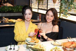 Kaity Nguyễn đọ sắc Jun Vũ: 'Kẻ tám lạng, người nửa cân', visual ngọc nữ không đùa được