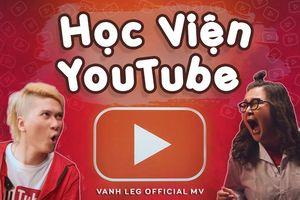 Trở lại sau 2 năm im ắng, clip mới của Vanh Leg có gì mà đạt Top 1 Trending YouTube?