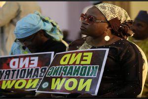 Lực lượng an ninh Nigeria giải cứu thành công gần 350 học sinh bị bắt cóc