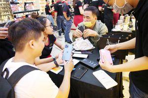 Apple chuyển dây chuyền sản xuất iPad, MacBook đến Việt Nam