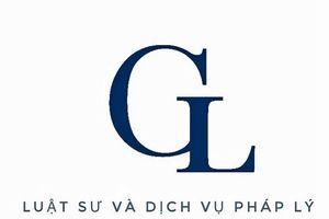 Bố cáo thành lập Chi nhánh Văn phòng luật sư Gia Linh