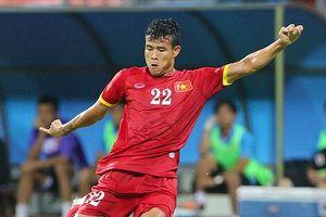 CLB Quảng Ninh chiêu mộ 2 cựu tuyển thủ quốc gia