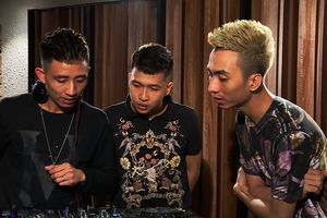 DJ Star bước vào vòng đối đầu với nhiều thay đổi