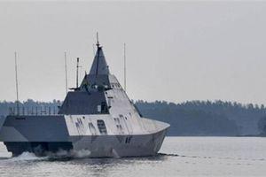 Thụy Điển dọa tấn công Nga bằng tên lửa tầm xa?