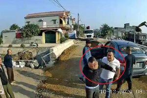Bắt thêm các đối tượng gây rối trật tự công cộng, đánh nhà xe Minh Lập ở Thái Bình