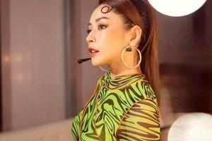 Ca sĩ được phép hát nhép, cư dân mạng dậy sóng, 'réo tên' Chi Pu