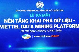 Ra mắt nền tảng khai phá dữ liệu do Việt Nam phát triển