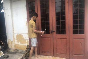 Các cơ sở giáo dục cẩn trọng với trộm cắp 'tháng củ mật'