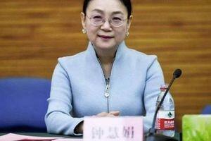 Từ giáo viên thành một trong những người phụ nữ giàu nhất Trung Quốc nhờ kinh doanh bột giặt