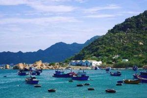 Đẩy nhanh tiến độ điều tra trọng điểm về môi trường biển và hải đảo