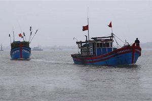 Đại sứ quán Việt Nam bảo hộ ngư dân đang bị tạm giữ ở Indonesia