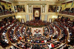 Hạ viện Tây Ban Nha thông qua dự luật hợp pháp hóa 'cái chết nhân đạo'