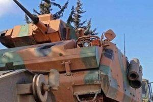 Cuống cuồng bỏ chạy ở Syria, Thổ né 'đòn bất ngờ' từ Nga hay sợ cô lập?