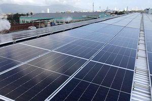 Đà Nẵng: Đưa 3 công trình điện mặt trời áp mái tổng công suất hòa lưới 2.750 kWp vào khai thác