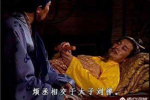Chân tướng thật sự đằng sau việc Lưu Bị phó thác con cho Gia Cát Lượng nhưng lại giao binh quyền cho người khác