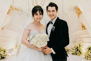 Thảo Trang có bầu 5 tháng