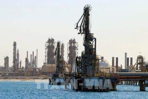 Giá dầu thế giới tăng trong phiên 17/12 nhờ sự lạc quan của thị trường