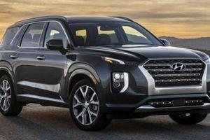 Hyundai Palisade mở bán tại Indonesia, giá từ 55.133 USD