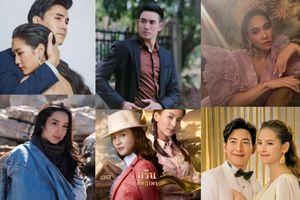 Những bộ phim truyền hình Thái Lan sẽ lên sóng trong tháng 1/2021
