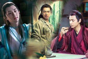 Ngoài Lý Hiện, những sao nam Hoa ngữ nào đã đóng qua vai hồ yêu?