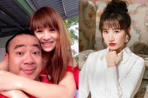 Bị fan của vợ chồng Trấn Thành 'tấn công', Hiếu Hiền khẳng định: Vợ tôi không có xúc phạm Hari Won