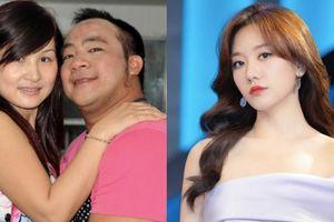 Vợ Hiếu Hiền gọi Hari Won là 'con', cùng chồng đáp trả chỉ trích vụ livestream