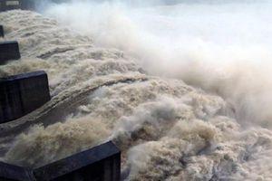 Nghệ An: Loại khỏi quy hoạch 15 dự án thủy điện