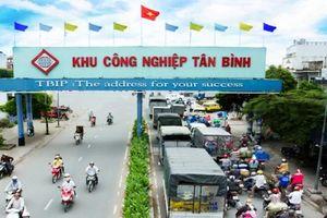 TP. HCM: Chủ dự án khu công nghiệp Tân Bình bị phạt và truy thu thuế 28 tỷ đồng