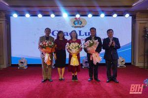 Liên đoàn Lao động tỉnh Quảng Nam thăm, làm việc với Liên đoàn Lao động tỉnh Thanh Hóa