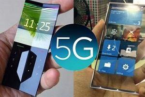 Những mẫu smartphone nào hỗ trợ mạng 5G tại Việt Nam?