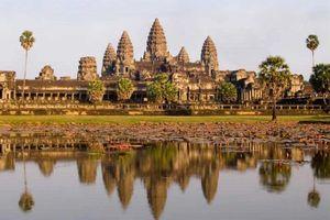 Phát hiện mới về Angkor Wat