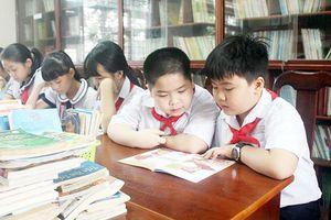 Khơi dậy thói quen đọc sách