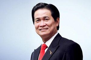 Cổ phiếu GEG bật trần khi Chủ tịch Đặng Văn Thành muốn mua hơn 11 triệu cổ phiếu