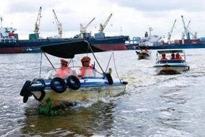 Tăng cường kiểm tra, xử lý vi phạm an toàn giao thông đường thủy
