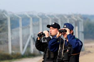 Hungary bác bỏ phán quyết vi phạm luật tị nạn của Tòa án công lý châu Âu