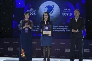 VNPT lọt Top 3 thương hiệu giá trị nhất Việt Nam 2020